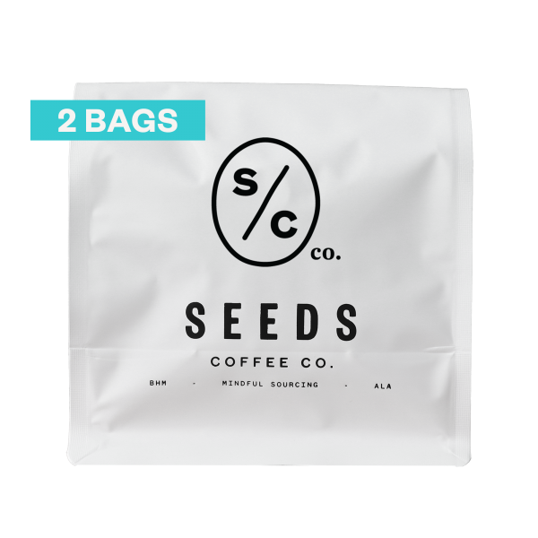 2 Bag Coffee Subscription