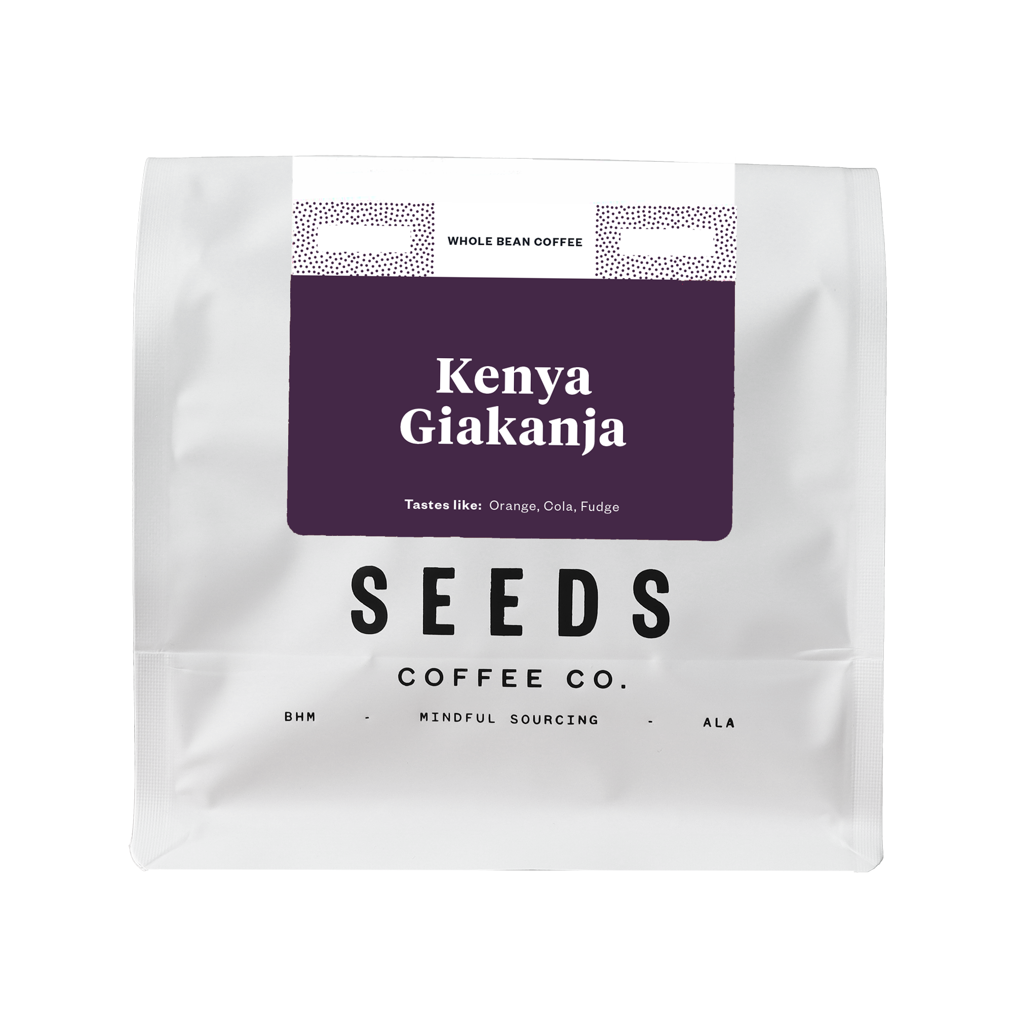 Kenya Giakanja Coffee in Birmingham AL