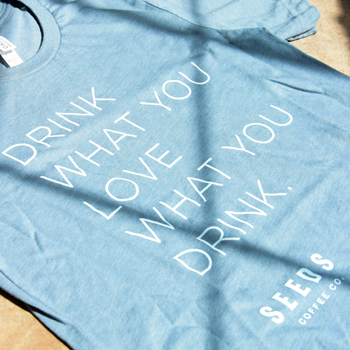 Drink What You Love Tshirt